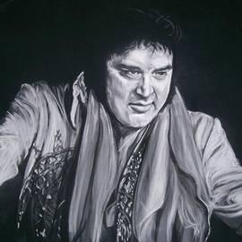 Martha Suhocke - Elvis 1977