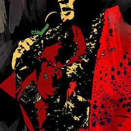 Andrzej Szczerski - Elvis