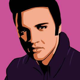 Jarod - Elvis Fifties
