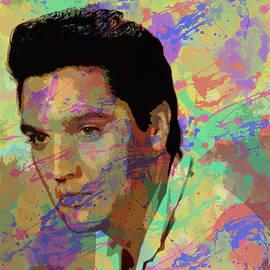 Chris Smith - Elvis presley