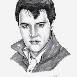 Patricia Hiltz - Elvis Presley