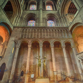 Jack Torcello - Ely Cathedral II