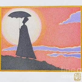 Assumpta Tafari Tafrow Neo-Impressionism and Design - Emabet