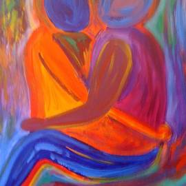 Judi Goodwin - Embracing