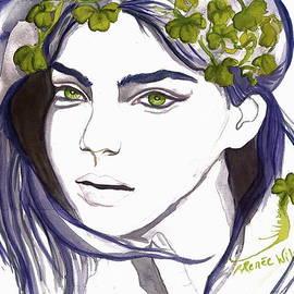 D Renee Wilson - Emerald Eyes