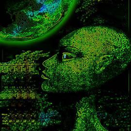 Hartmut Jager - Emerald Moon