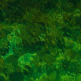 Michael Robert Hartman - Emerald Ocean