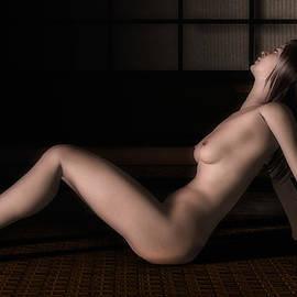 Emma P - Emma Nude no. 10