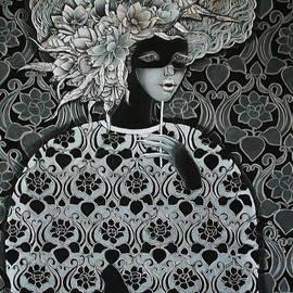 Alesya Von Meer - Emotion of grey