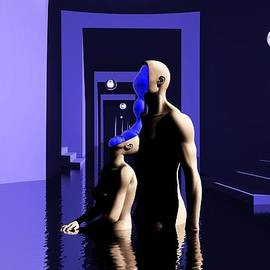 John Alexander - Emotional Symbiosis