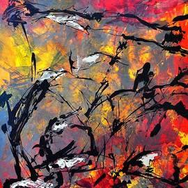 Cornelius Richter - Emotions