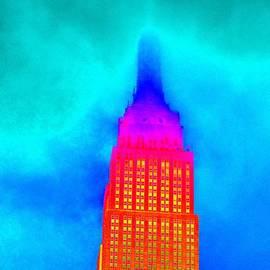 Ed Weidman - Empire State Building