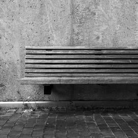 Kyle Wasielewski - Empty Bench