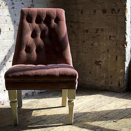 Patricio Lazen - Empty Chair