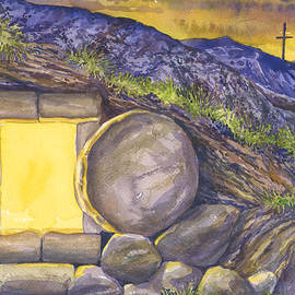 Mark Jennings - Empty Tomb Or Life And Death