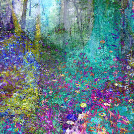 Ann Powell - Enchanted Forest