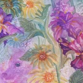 Ellen Levinson - Enchanted Garden