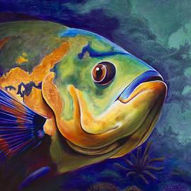 Scott Spillman - Enchanted Reef