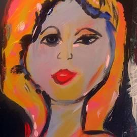 Judith Desrosiers - Enchantress
