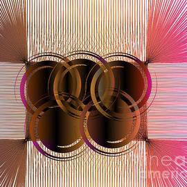 Iris Gelbart - Encircled
