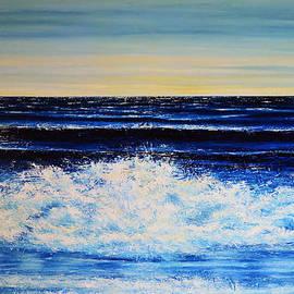 Dimitra Papageorgiou - Endless Blue 2