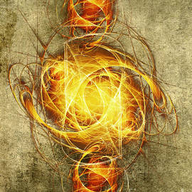 Diuno Ashlee - Energy I