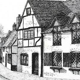 Shirley Miller - English Village
