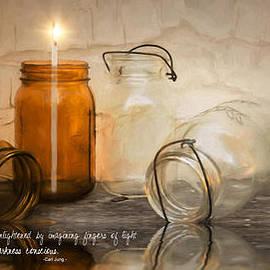 Robin-lee Vieira - Enlighten