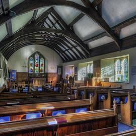 Ian Mitchell - Enlightened Church