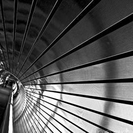 James Aiken - Entering the Barrel