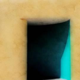 Barbara Chichester - Entrance At 221