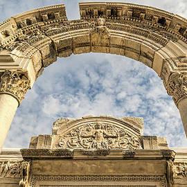 Maria Coulson - Ephesus Temple