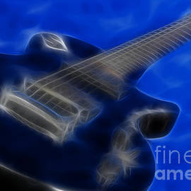 Gary Gingrich Galleries - Epiphone Special 2 Les Paul-9721-Fractal
