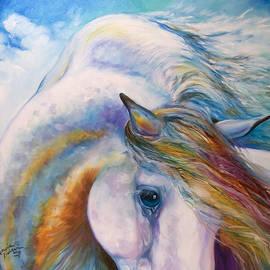 Marcia Baldwin - Equine Angel