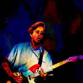 Andrzej Szczerski - Eric Clapton 2