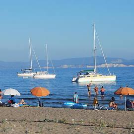 George Katechis  - Erikousa Beach One