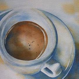 Thomas Habermann - Espresso 2
