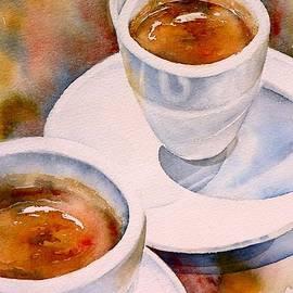 Thomas Habermann - Espresso 3