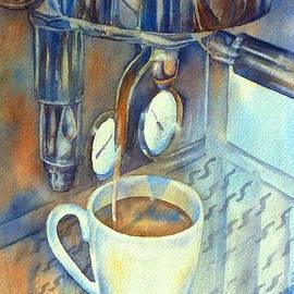 Thomas Habermann - Espresso machine 3
