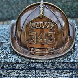 Allen Beatty - Essex County N J 9-11 Memorial 3