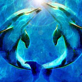 Michael Durst - Eternal Dolphin Love
