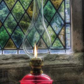 Ian Mitchell - Eternal Flame
