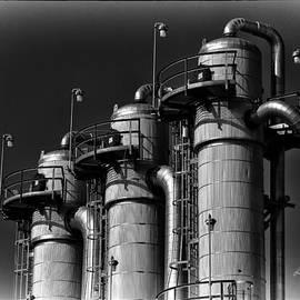 Bill Kesler - Ethanol Processing Plant