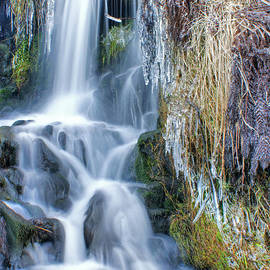 David Birchall - Ethereal Flow