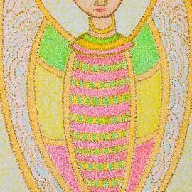 Assumpta Tafari Tafrow - Ethiopian Angel