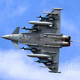 Andrew Harker - Eurofighter Typhoon IPA5 ZJ700