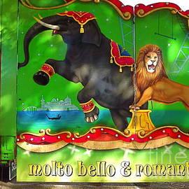 France  Art - European Circus