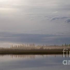 Chris Heitstuman - Evening fog