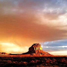 John Langdon - Evening Storm NM