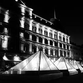 David Broome - Evening Streets Of Copenhagen